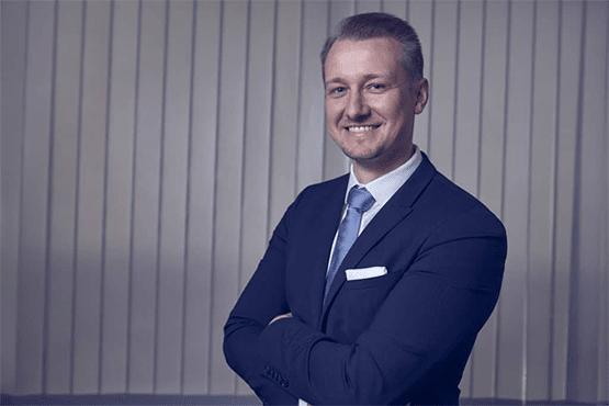 Jan Christian Petersen - Geschäftsführer